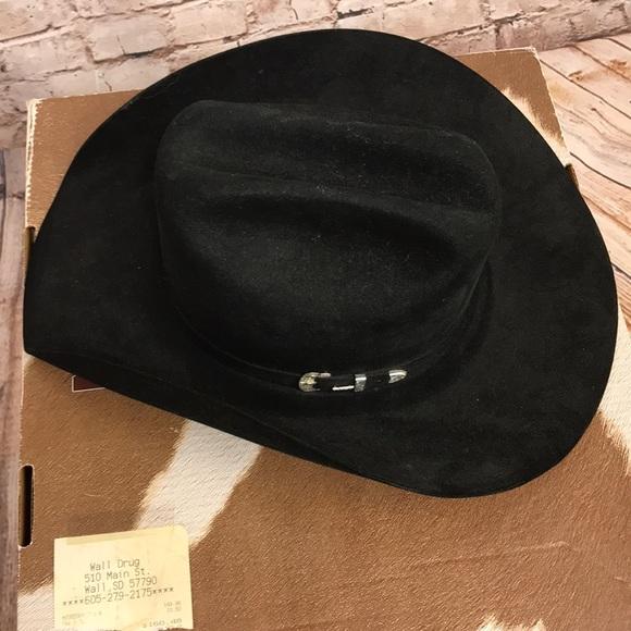0e7ff74b28a312 MENS 4X BEAVER WESTERN COWBOY HAT. M_5b02fc472c705db48fd769aa. Other  Accessories ...